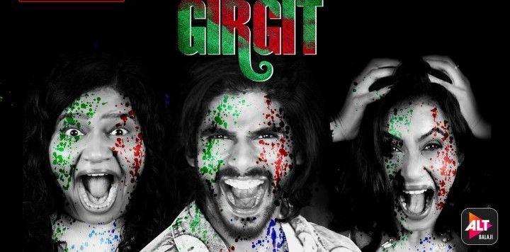 Girgit Web Series