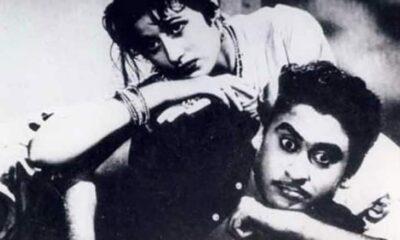 Madhubala Left Alone By Kishore Kumar During Her Last Days