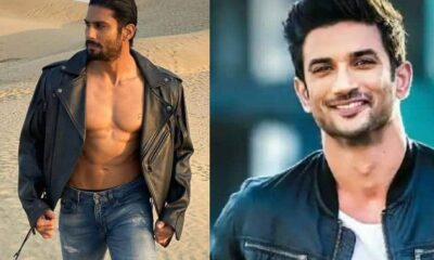 Bbar revealed the symbol of Sushant Singh Rajput's unfulfilled wishes,