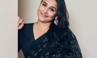Vidya Balan likes this dish made by her mother-in-law's hand,