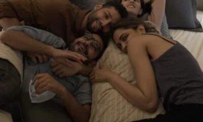 Deepika Padukone wraps up shooting for director