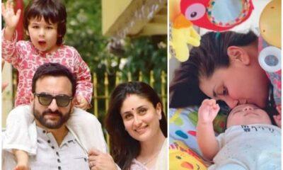 Kareena Kapoor Khan Does Not Want Sons Taimur And Jehangir