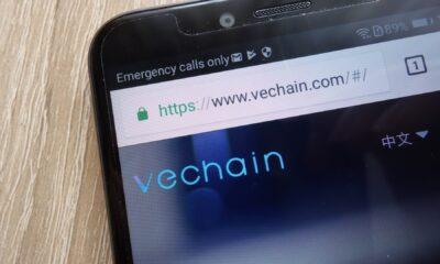 VeChain Price Prediction: VET Nears its Buying Zone
