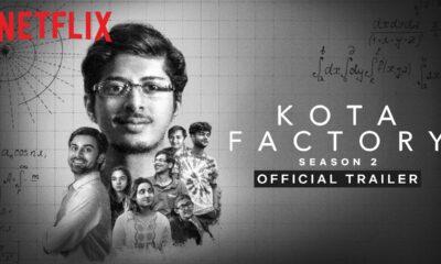 Kota Factory Season 2 Web Series Download
