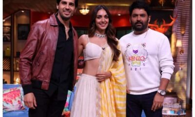 The Kapil Sharma Show Sidhu Na Bolna Host
