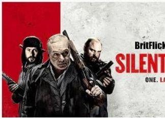 Silent Night (2021) Full Movie Download
