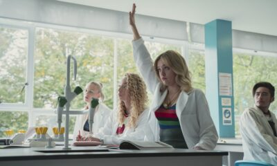 5 biggest questions after Sex Education season 3