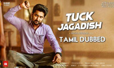 Tuck Jagadish Tamil Dubbed Movie Download