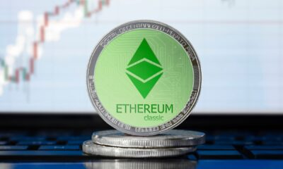 Ethereum Classic Heads to Below $40