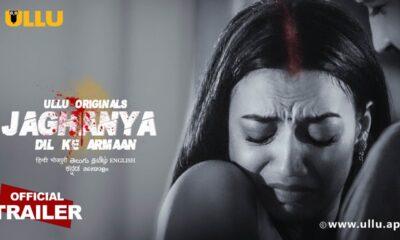 Dil Ke Armaan Jaghanya All Episodes ULLU Web Series